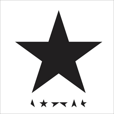 David Bowie — Blackstar (2016)