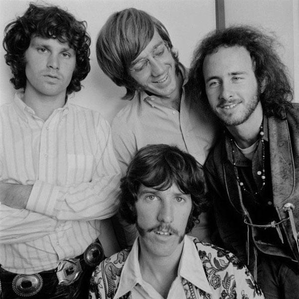Фото группы The Doors  sc 1 st  Рецензор \u2014 рецензии на музыкальные альбомы & Рецензия на альбом: The Doors \u2014 The Doors (1967)