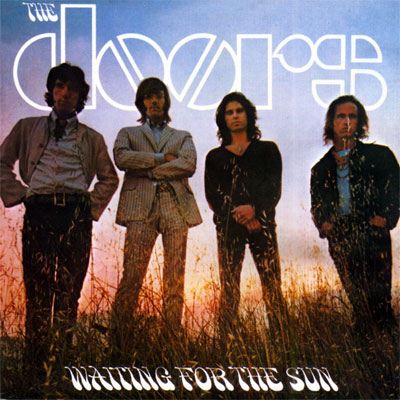 The Doors — Waiting For The Sun (1968)