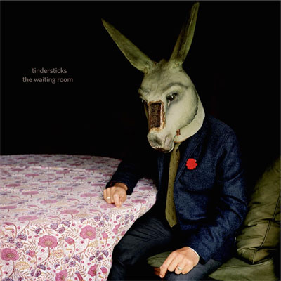 Tindersticks — The Waiting Room (2016)