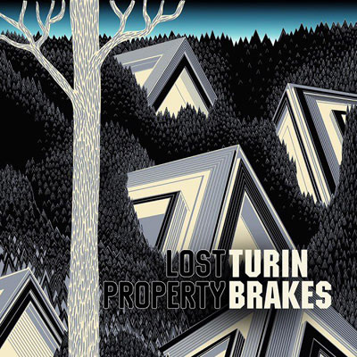 Turin Brakes — Lost Property (2016)